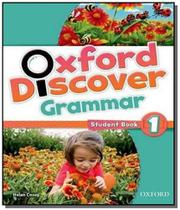Oxford discover 1 grammar students book -