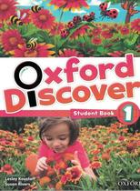 Oxford discover 1 sb - 1st ed - Oxford University