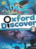 Oxford discover 2 sb - 1st ed - Oxford University