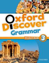 Oxford discover 3 grammar sb - 1st ed - Oxford University