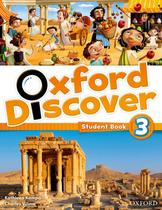 Oxford discover 3 sb - 1st ed - Oxford University