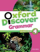 Oxford discover 4 grammar sb - 1st ed - Oxford university