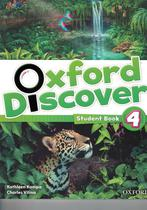 Oxford discover 4 sb - 1st ed - Oxford University