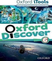 Oxford Discover 6 - Itools