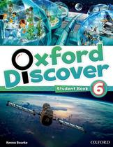 Oxford discover 6 sb - 1st ed - Oxford university