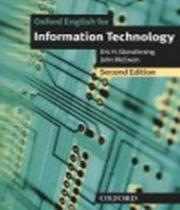Oxford English For Information Technology - Student Book - 02 Ed