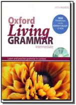 Oxford living grammar intermediate with answers