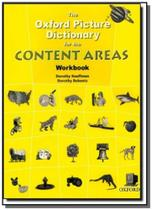 Oxford picture dictionary for thr content areas wb