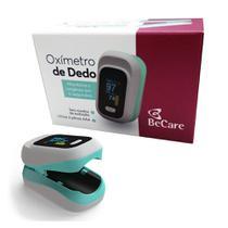 Oxímetro de Dedo (BECARE) -