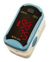 Oxímetro de Pulso G-tech Portátil Monitor de Dedo -