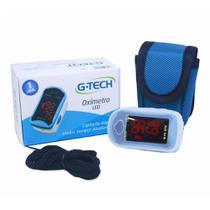 Oximetro De Pulso Oxiled1 Led G-Tech -