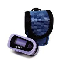Oximetro de Pulso portátil G-Tech modelo Oled Grap -