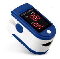Oximetro Digital Medidor De Saturação De Oxigênio - Eiyo