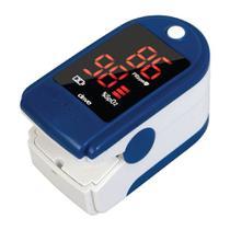 Oximetro Digital Medidor De Saturação De Oxigênio No Sangu -