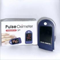 Oxímetro Digital Medidor de Saturação - Pulse