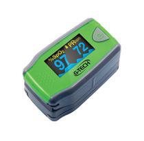 Oximetro Para Criança Infantil Pediatrico Oled Gtech -