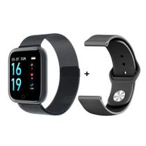P70 relógio inteligente Pressão Arterial Medição Heart Rate Monitor Pulseira de Fitness Assista Mulh - Wf