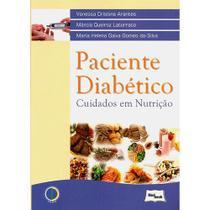 Paciente Diabético: Cuidados Em Nutrição - Editora medbook -