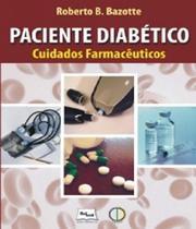 Paciente Diabetico - Cuidados Farmaceuticos - Medbook -