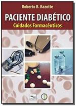Paciente diabetico   cuidados farmaceuticos - Medbook -