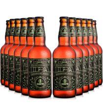 Pack 12 cervejas artesanal Schornstein IPA 500ml -