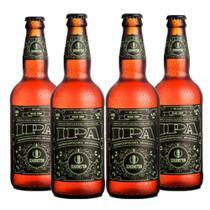 Pack 4 cervejas artesanal Schornstein IPA 500ml -