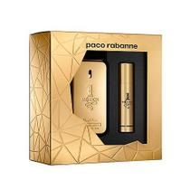 Paco Rabanne 1 Million Kit - Edt 50ml   Travel Size