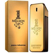 Paco Rabanne 1 Million Perfume Masculino - Eau De Toilette 100 Ml
