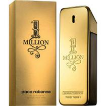 Paco Rabanne 1 Million Perfume Masculino - Eau de Toilette 200ml