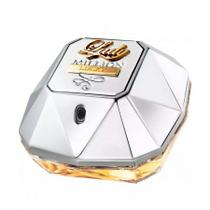 Paco Rabanne Perfume Feminino Lady Million Lucky Eau de Parfum 80ml