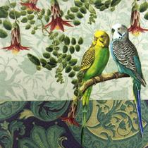 Pacote  com 20 Guardanapo De Papel Decoupage 33x33  21426 - Paper Design