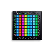 Pad controladora usb/midi launchpad pro - novation
