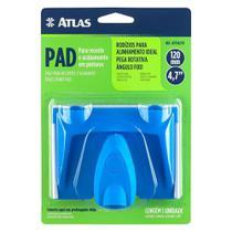 """Pad de 4"""" para Recorte Atlas - AT750/70 -"""