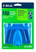 Pad P/ Recorte De Pintura E Acabamento Atlas At750/70 -