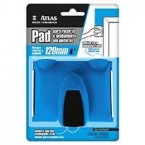 Pad para Recorte  12 cm - AT750/70 - Atlas -