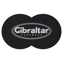 Pad Protetor Gibraltar para Pele de Bumbo Duplo SCDPP -