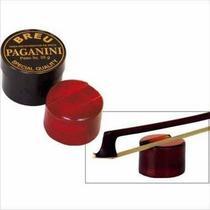 Paganini Breu Claro Para Arco Violino Violoncelo PBR001 -