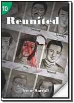 Page Turners 10 - Reunited - Cengage -