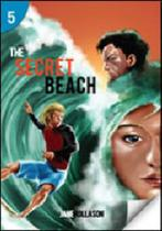 The Secret Beach 5 - Page Turners - Cengage - elt -