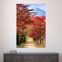 Painel Adesivo de Parede - Caminho - Paisagem - 1485png - Allodi