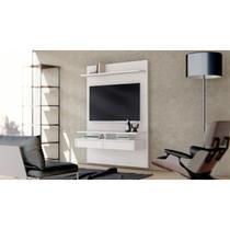Painel Bancada Smart Para TVs até 60 Polegadas 2 Gavetas Casa D -