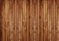 Painel de Festa em Tecido Sublimado 3d Deck de Madeira - Sublime Sonhos