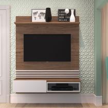 Painel Estante Home Para TV 46'' 1,35x1,65m EST102 Estilare -