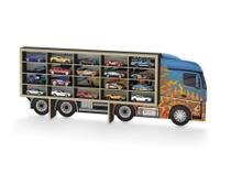 Painel Expositor para Carrinhos Ideal para carrinhos Hot Wheels Junges -