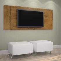 Painel Extensível para TV até 42 Polegadas Jaspe JCM Móveis -