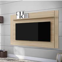 Painel Extensível para TV até 55 Polegadas com Prateleira Nobre Belaflex Macchiato -