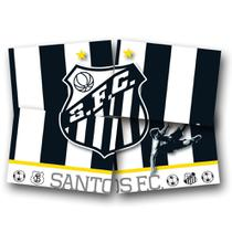 Painel Grande com 4 Laminas - Santos  - Festoclor -