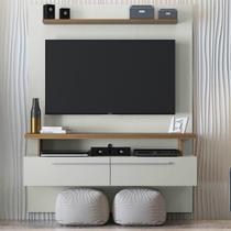 Painel Home Linea Brasil New para Tv até 60 Polegadas -