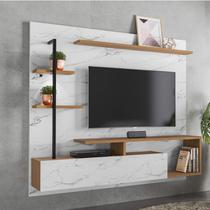Painel Home para TV até 58 Polegadas Maragogi Colibri -