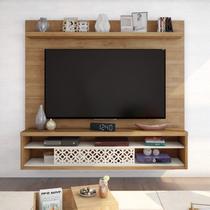 Painel Home para TV até 65 Polegadas Líder Design Zenith Caemmun -